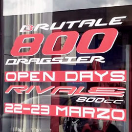 Open Day 22|23 Marzo 2014 Mv Agusta | Team Gallina